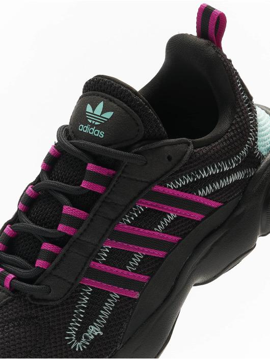 adidas Originals sneaker Haiwee zwart
