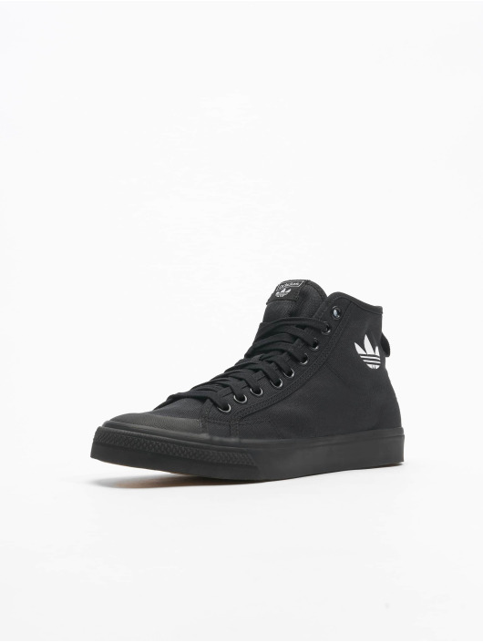 adidas Originals sneaker Nizza Hi zwart