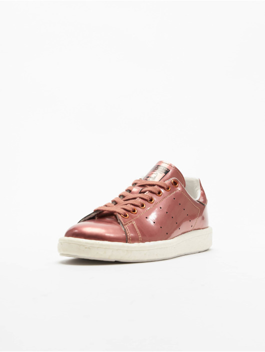 adidas Originals Sneakers Stan Smith Boost W èervená