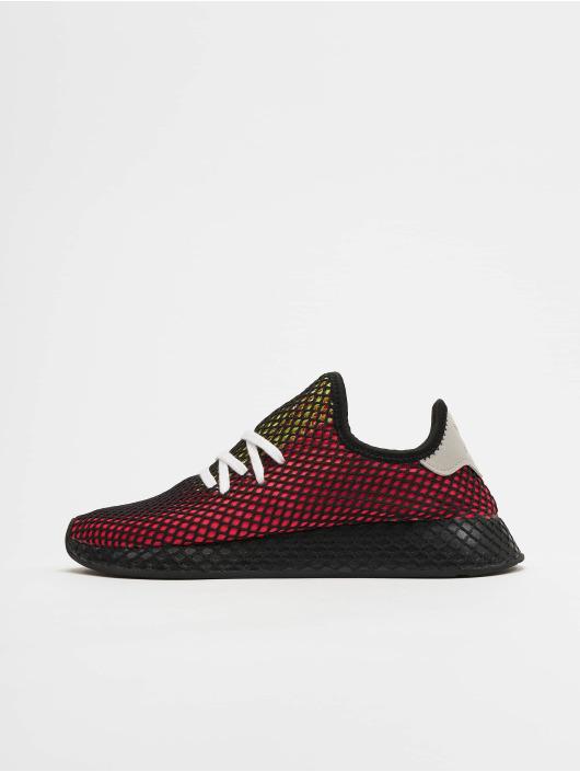 adidas Originals Sneakers Deerupt Runner èervená
