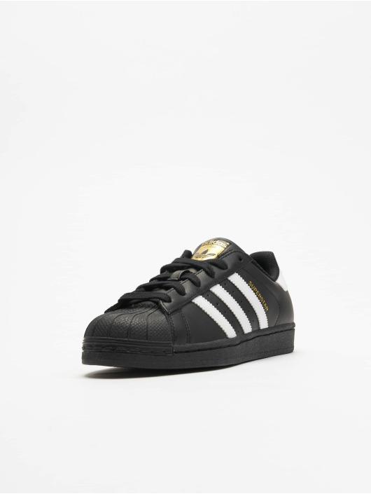 adidas Originals Sneakers Superstar Founda èierna