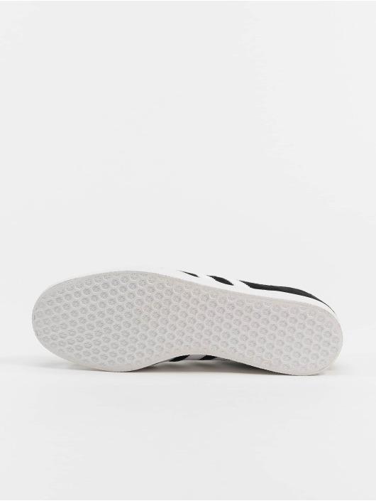 adidas Originals Sneakers Gazelle èierna