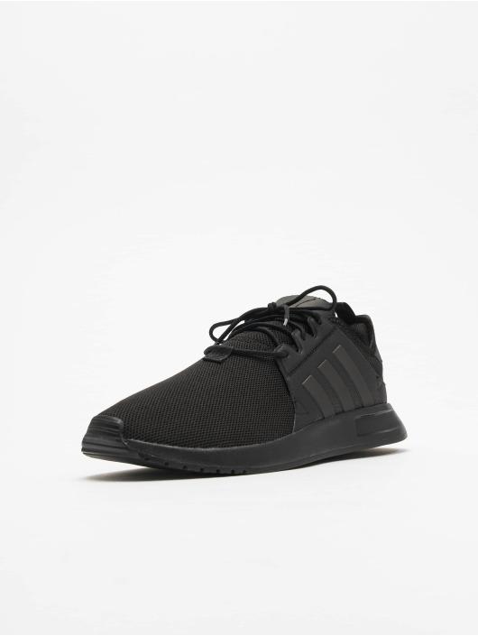 adidas Originals Sneakers X_PLR èierna