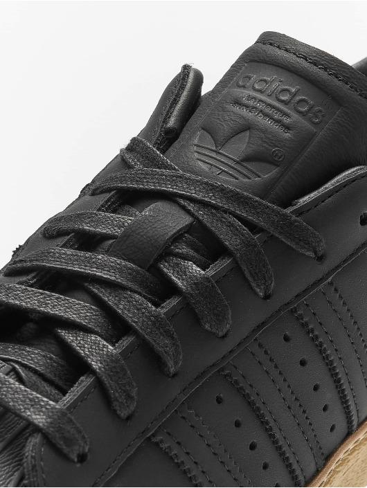 adidas Originals Sneakers Superstar 80s New Bo èierna