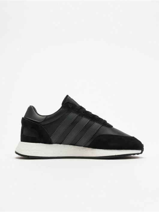 adidas originals Sneakers I-5923 èierna