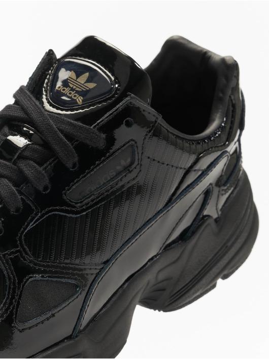 adidas Originals Sneakers Falcon èierna