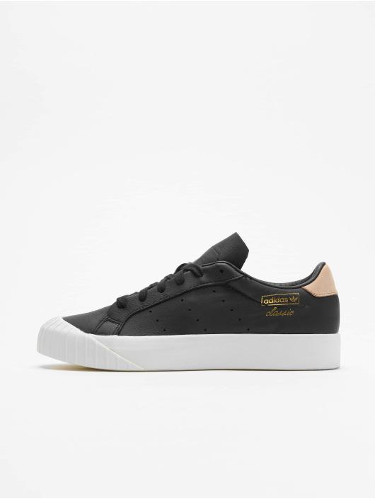 adidas Originals Sneakers Everyn èierna