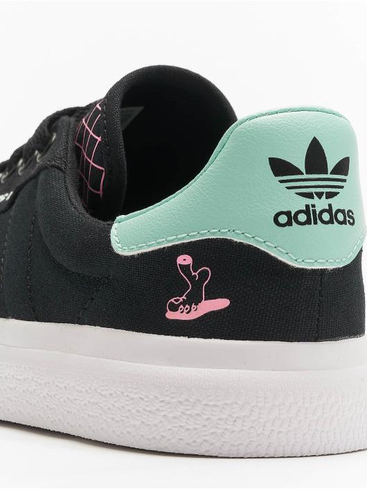 adidas Originals Sneakers 3MC èierna