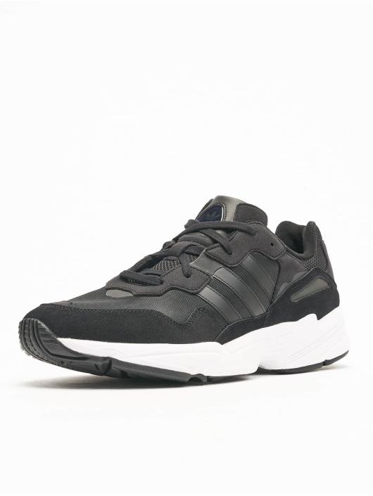 adidas Originals Sneakers Yung-96 èierna