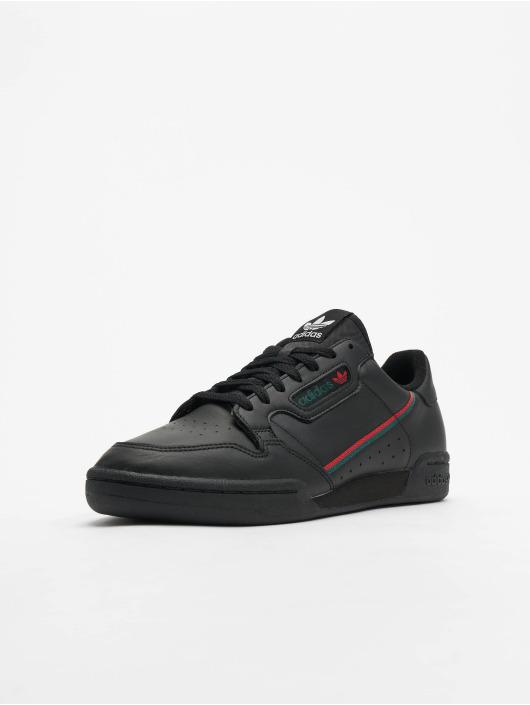 adidas originals Sneakers Continental 80 èierna