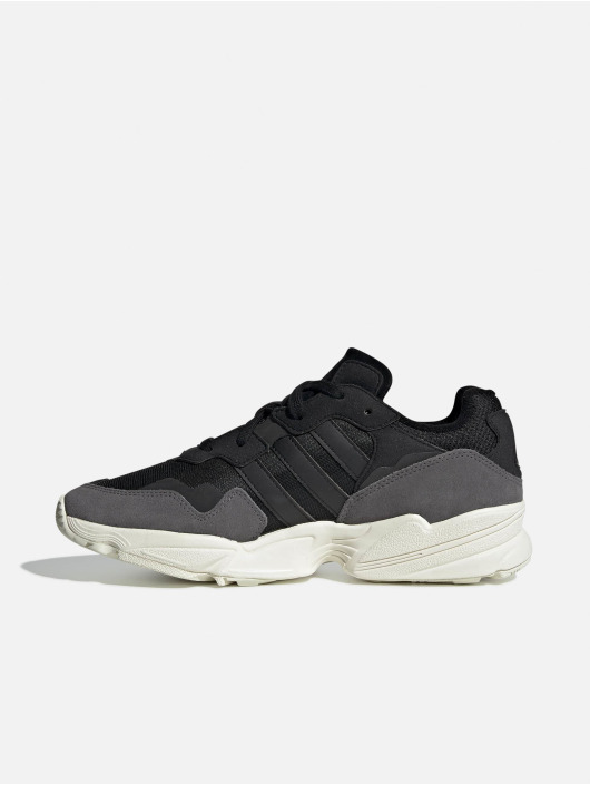 adidas Originals Sneakers Yung-96 èierna
