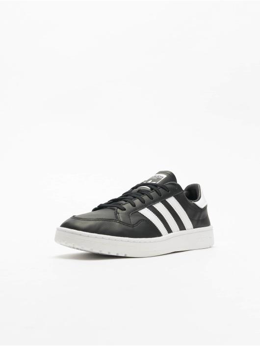 adidas Originals Sneakers Team Court èierna