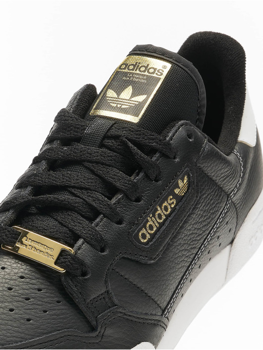 adidas Originals Sneakers Continental 80 èierna
