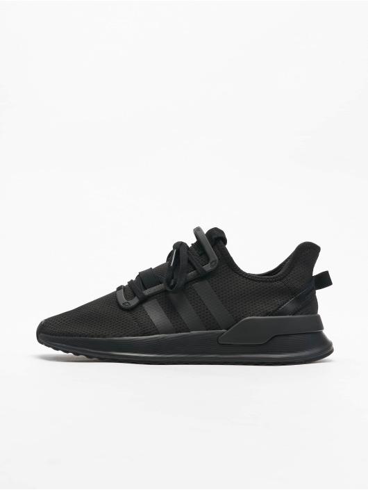 adidas Originals Sneakers U Path Run èierna