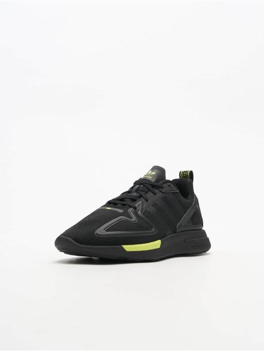 adidas Originals Sneakers ZX 2K Flux èierna
