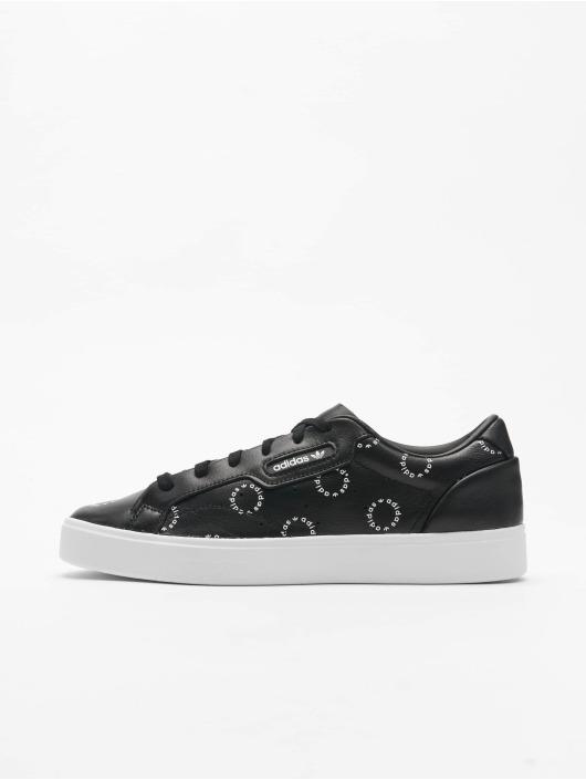 adidas Originals Sneakers Sleek èierna