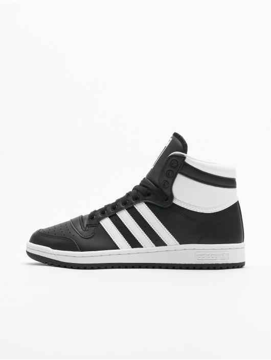 adidas Originals Sneakers Top Ten èierna