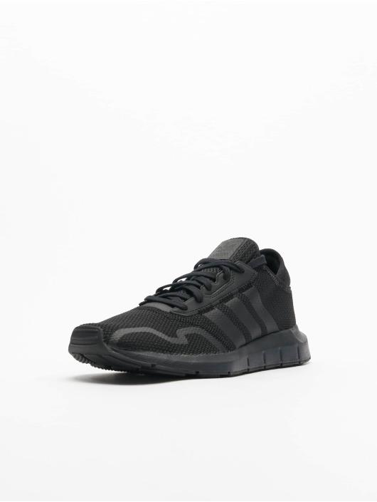 adidas Originals Sneakers Swift Run X èierna