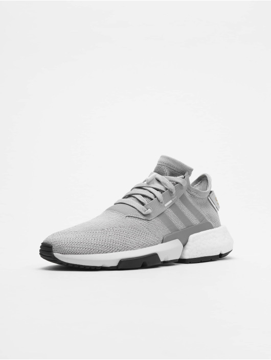 adidas originals Sneakers Pod-S3.1 šedá