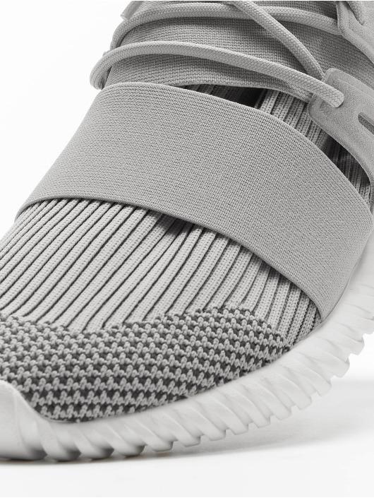 adidas Originals Sneakers Tubular Doom PK šedá