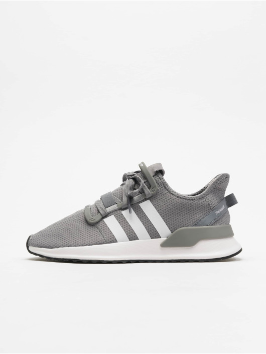 adidas Originals Sneakers U_Path Run šedá
