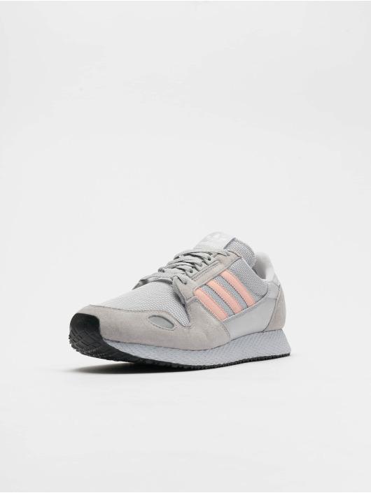 adidas originals Sneakers Originals Zx 452 Spzl šedá