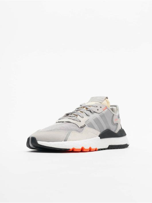 adidas Originals Sneakers Nite Jogger šedá