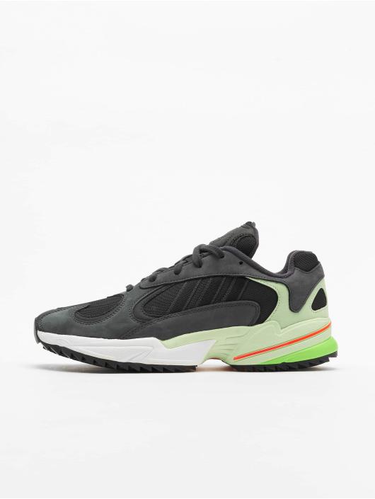 adidas Originals Sneakers Yung-1 Trail šedá