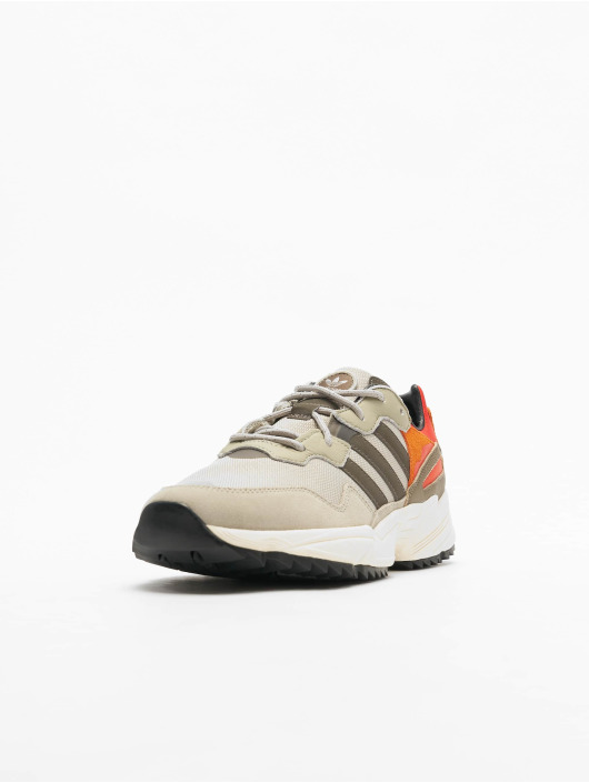 adidas Originals Sneakers Yung-96 béžová