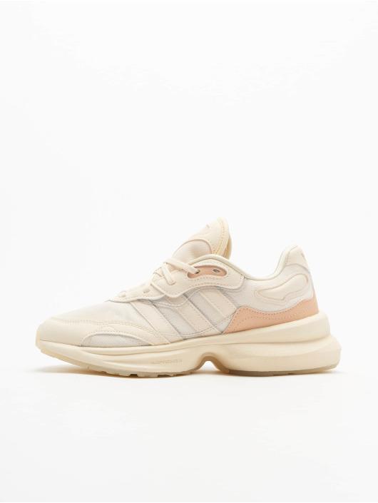 adidas Originals Sneakers Zentic W béžová