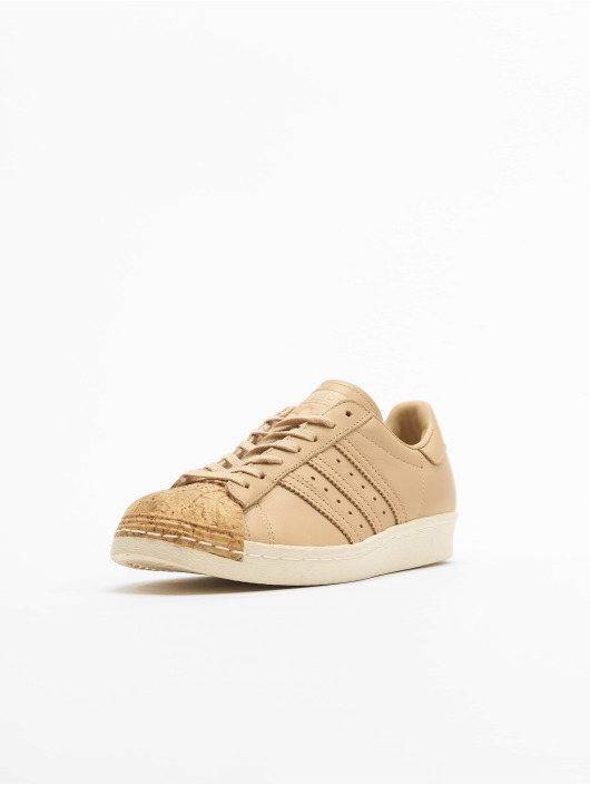 adidas Originals Sneakers Superstar 80S beige