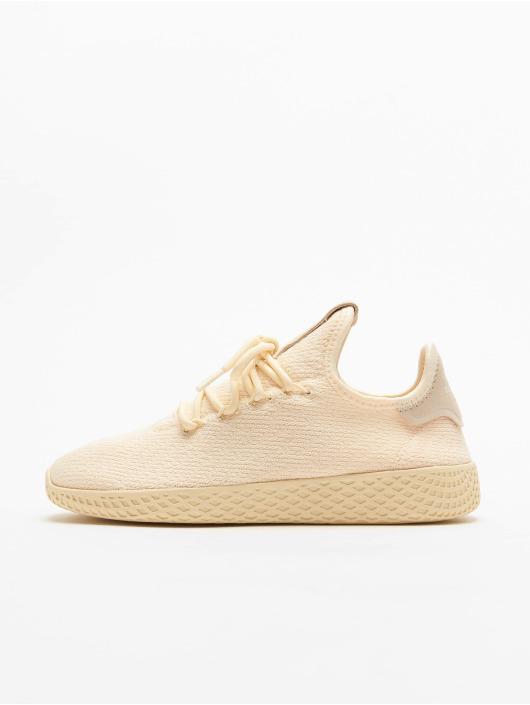adidas Originals Sneakers Pw Tennis Hu W beige