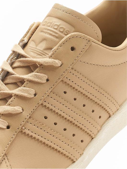 adidas Originals Sneakers Superstar 80S bezowy