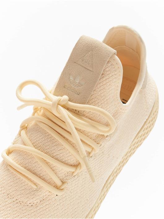 adidas originals Sneakers Pw Tennis Hu W bezowy