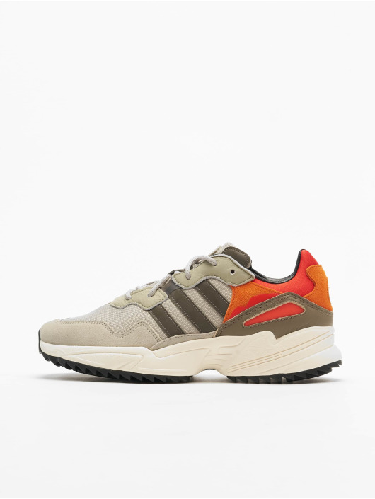 adidas Originals Sneakers Yung-96 bezowy