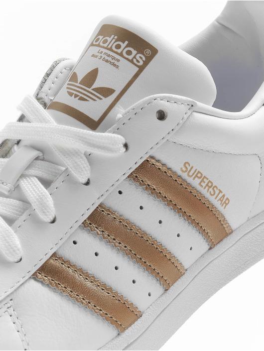 adidas Originals Sneakers Superstar W bialy