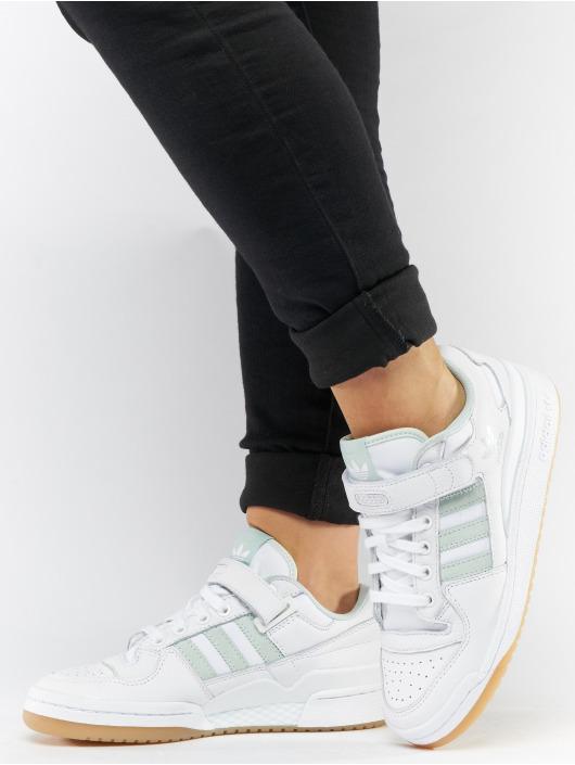 adidas originals Sneakers Originals Forum Lo W bialy