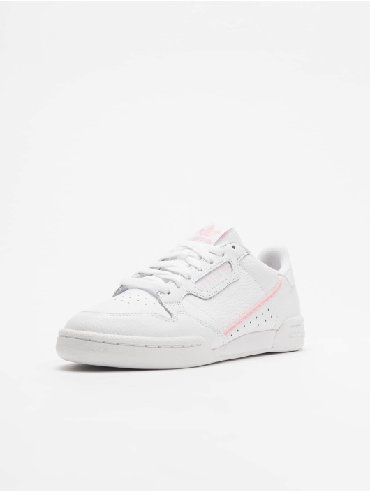 adidas Originals Sneakers Continental 80 W bialy