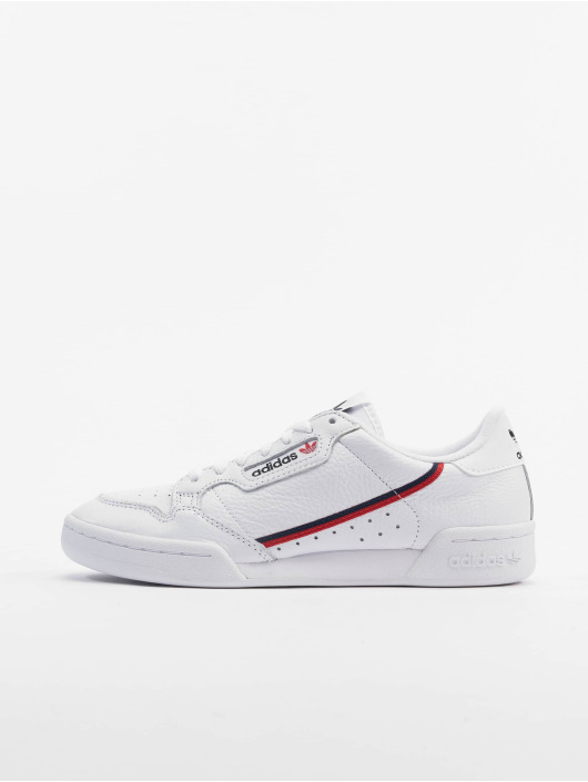 adidas Originals Sneakers Continental 80 bialy