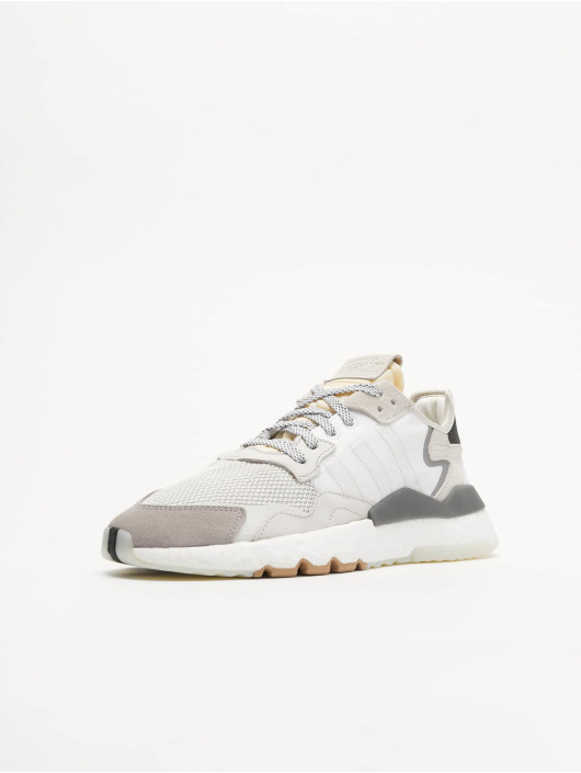 adidas Originals Sneakers Nite Jogger Sneakers Ftwwht/Crywht/Cblack bialy