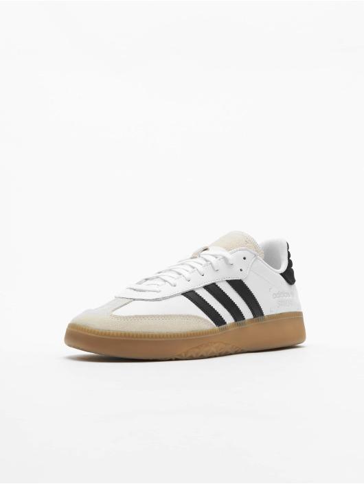 adidas Originals Sneakers Samba RM bialy