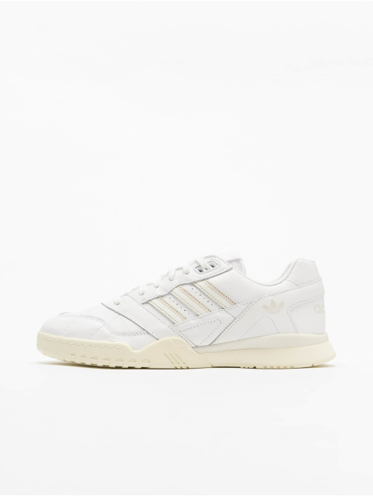 adidas Originals Sneakers A.R. Trainer bialy