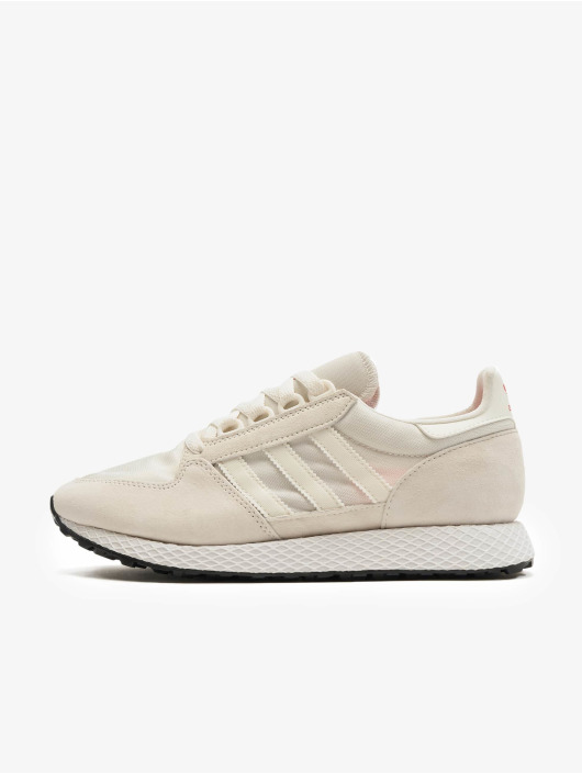 adidas originals Sneakers Forest Grove bialy