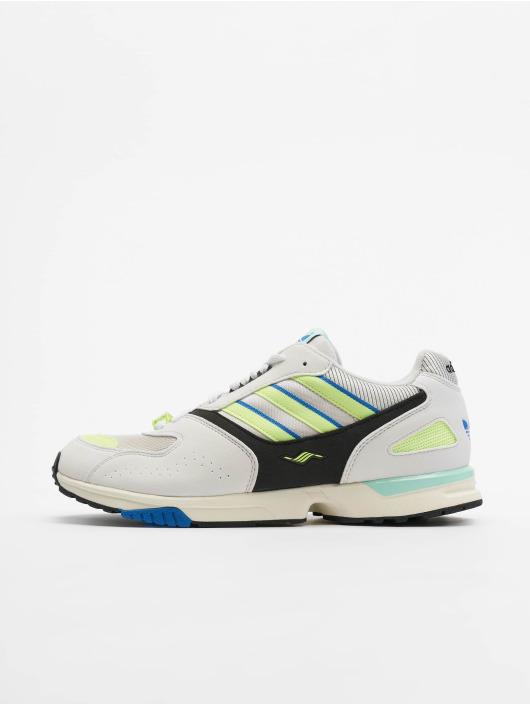 adidas Originals Sneakers Zx 4000 bialy