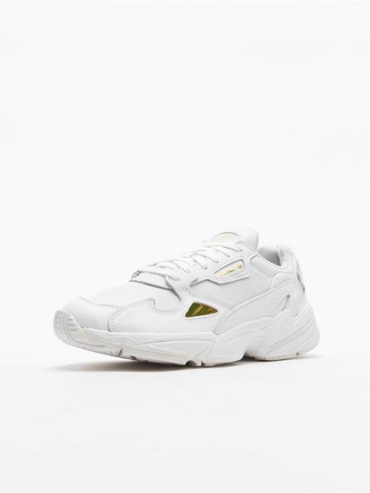 adidas Originals Sneakers Falcon bialy