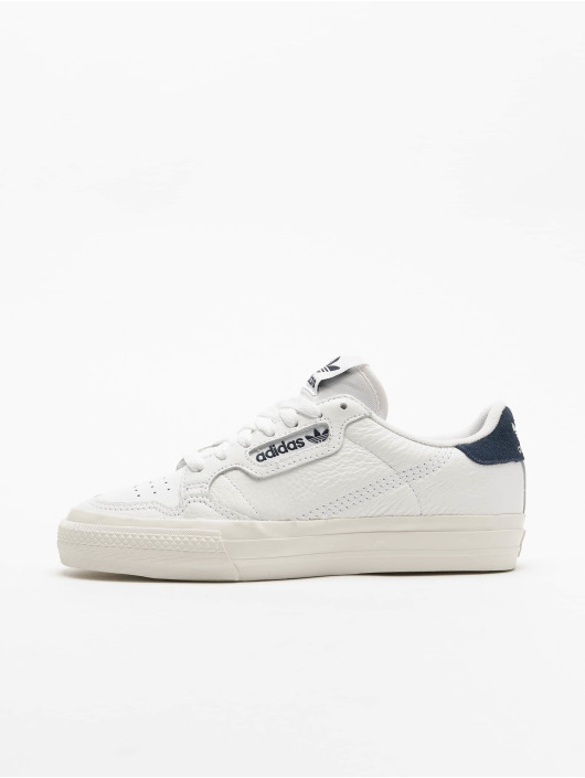 adidas Originals Sneakers Continental Vulc bialy