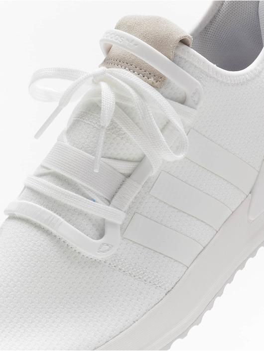adidas Originals Sneakers U_Path Run bialy