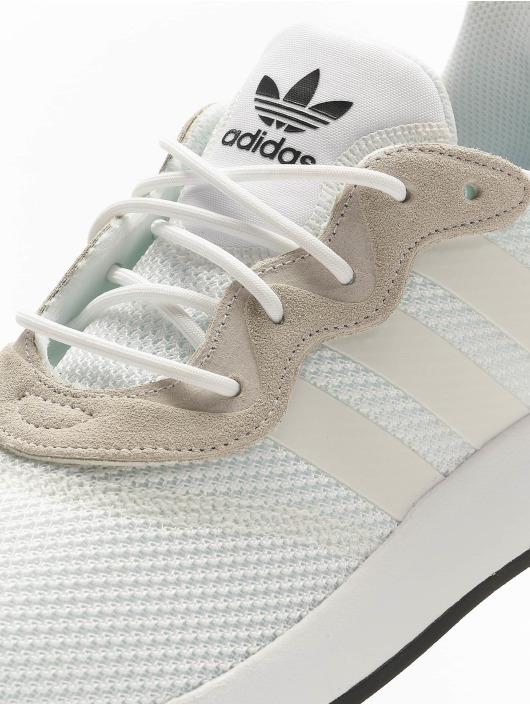 adidas Originals Sneakers S2X_PLR S bialy