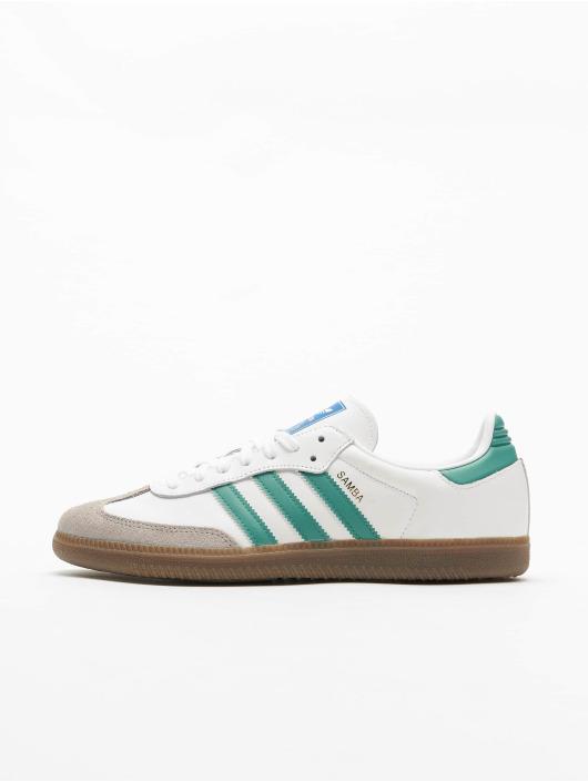 adidas Originals Sneakers Samba OG bialy