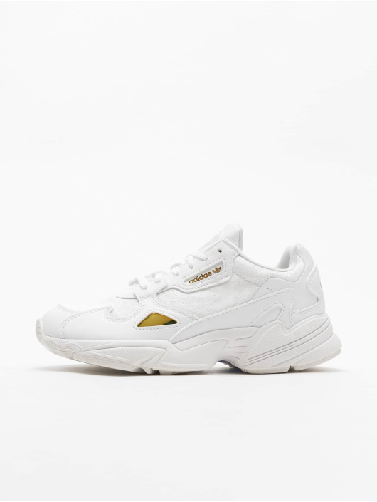 adidas Originals Sneakers Falcon bialy